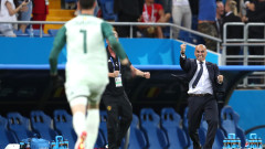 Роберто Мартинес: Играчите на Белгия са родени, за да играят мачове като този с Бразилия