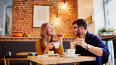 Защо е добре да се потим на първа среща