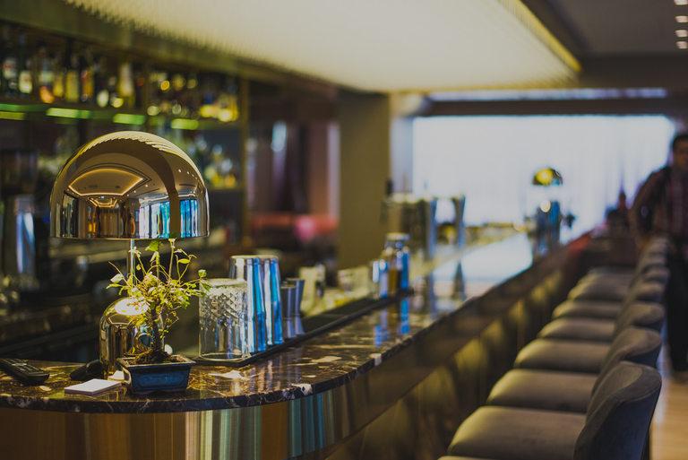 Floret Social Lounge and Bar