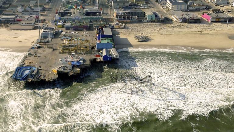 Никой град не е имунизиран от природните бедствия и катаклизми