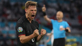 Германия и Унгария завършиха наравно 2:2 на Евро 2020