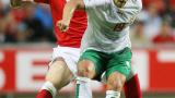 Треньорът на Уелс: Трябва да бием българите