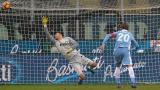 Лацио на полуфинал за Купата на Италия