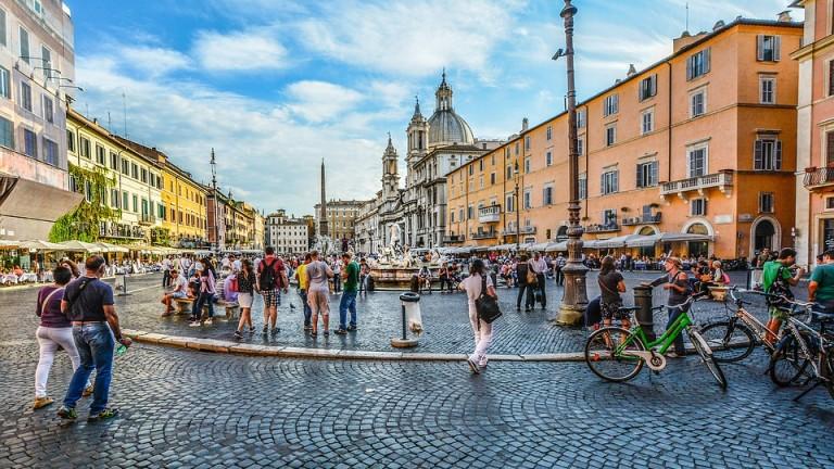 Италия изпадна в рецесия