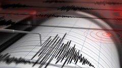 Земетресение край Добринище