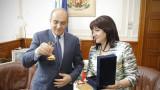 Задълбочаване на партньорството в туризма обсъдихме с Кипър