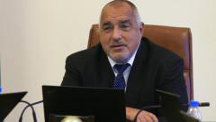Борисов поздрави министрите за сделката за изтребителите