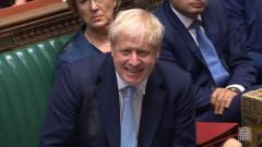 Джонсън иска от Върховния съд да се произнесе по въпроса Брекзит без сделка