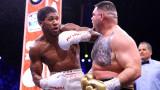 Антъни Джошуа се завърна на световния боксов трон, край на приказката за Анди Руис