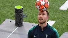 Ериксен вече е в пъти по-достъпен за Реал (Мадрид)