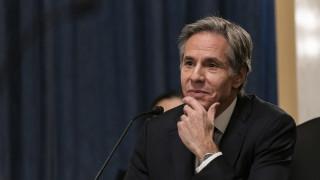 Блинкън критикува Русия, обмисля санкции срещу КНДР
