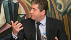 Цветанов вкарал Алексей Петров в политиката