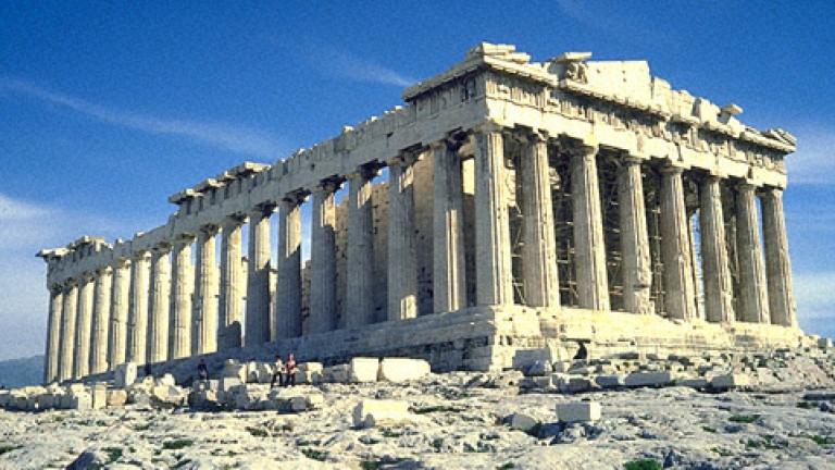 Гърция към Великобритания: Върнете ни фризовете от Партенона