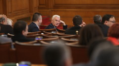 Цветан Цветанов е съгласен с Ахмед Доган, че няма нужда от предсрочни избори