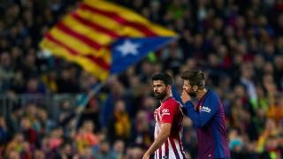 Диего Коща не е спал от притеснение заради съобщение от данъчните в Испания