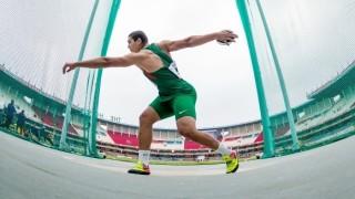 Нов триумф за Алекс Христов през сезона