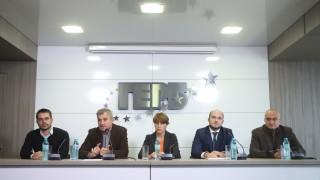 """ГЕРБ - София обвини """"екипа на Орешарски"""", че стои зад Манолова"""