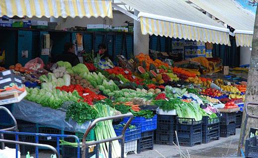 Вносът доминира на пазара на хранителни продукти у нас