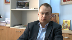Симеон Славчев пита кмета на София за наводненията