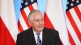 САЩ държат Русия отговорна за химическите оръжия в Сирия