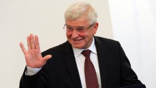 Ананиев подкрепя нов управител на НЗОК при консенсус