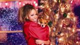 Марая Кери и как изпълнителката ни подготвя за Коледа