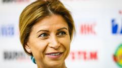 Весела Димитрова: Вече съм подбрала 12 момичета за следващия национален ансамбъл