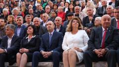 Пловдивските социалисти държат сметка на Нинова за Гергов