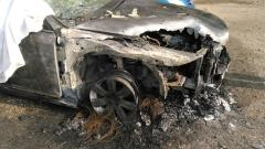 Не спират палежите на коли в София