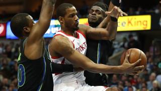 Резултати от срещите в НБА, играни във вторник, 8 януари