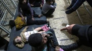Разследване разобличава отричанията на Русия за химическа атака на Асад в Сирия