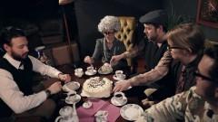 Немска стоунър рок банда опъва струни у нас