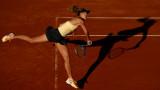 Мария Шарапова на 1/8-финал в Рим
