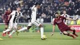 Мачът с Лацио извади наяве проблемите на Ювентус