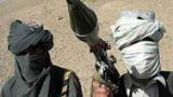 Талибани показват видео с екзекуция на полицаи