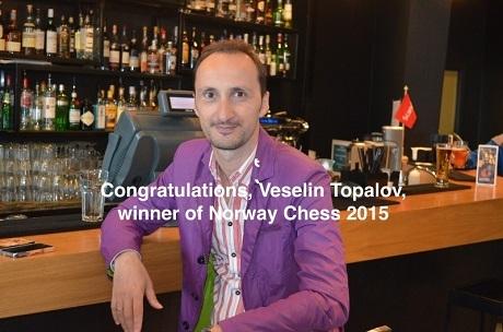 Топалов: Почти нямам шансове за световната титла