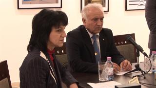 """Образователната комисия """"Фулбрайт"""" вече има офис в София"""