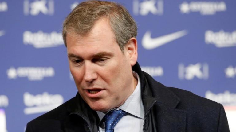 Кандидат за президент на Барселона: Вдъхновен съм от Кройф, Марадона, Стоичков...