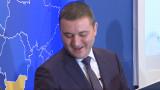 Горанов обеща 55 млн. лв. на МВР