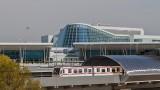 Над 600 хиляди пътници обслужи летище София през април