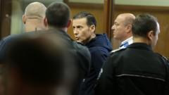 Миню Стайков и с множество заболявания остава в ареста