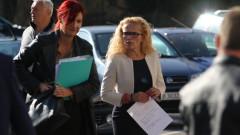 "Иванчева, Петрова и Дюлгеров чакат апелативното решение под ""домашен арест"""