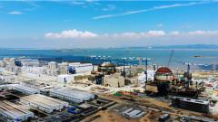 Китай включи първата изцяло собствено производство АЕЦ към мрежата