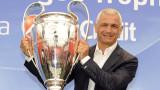 Фабрицио Раванели: Понякога се случват и чудеса във футбола