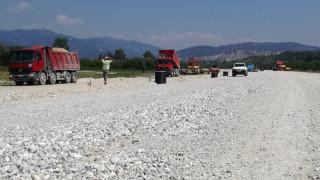 Министерски съвет отпуска над 513 млн. лв. за значими пътни проекти