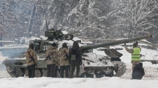 Военното положение в Украйна приключи