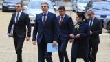 ДПС се обяви за гарант на мира в България