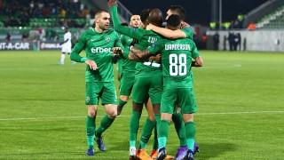 Жребий за 1/16-финалите на Лига Европа