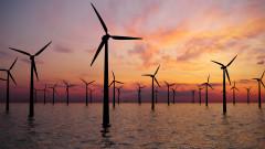 Южна Корея строи най-големия офшорен вятърен парк в света с $43 млрд.