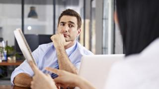Навиците, които могат да ви костват работното място